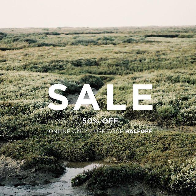 Sale season