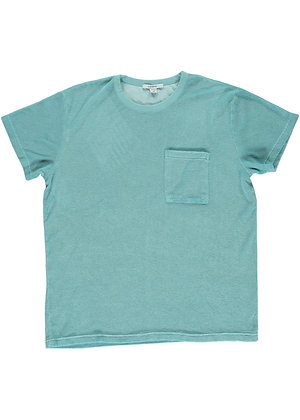 Palhais Terry Cloth Tee