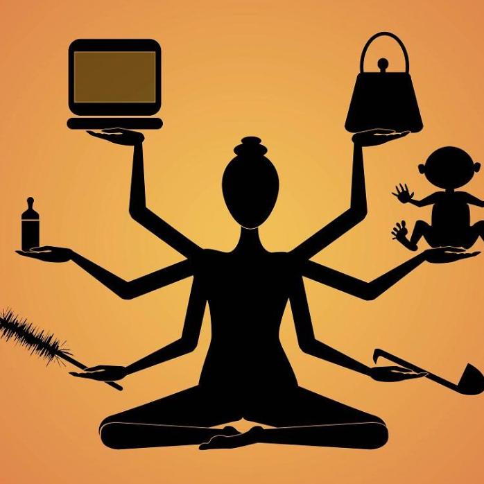 Life Balance: Creating Space