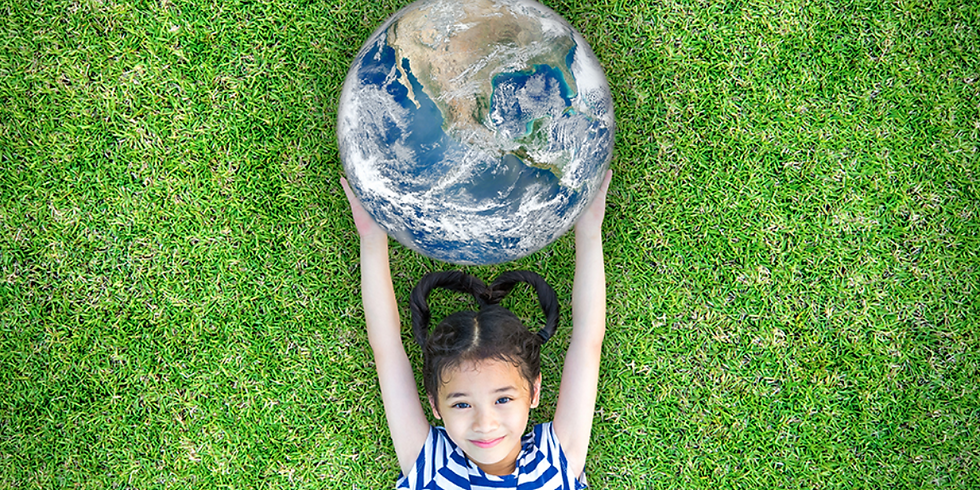 How to be an Eco-Conscious Mom: Dinner, Raffle & Panel Discussion
