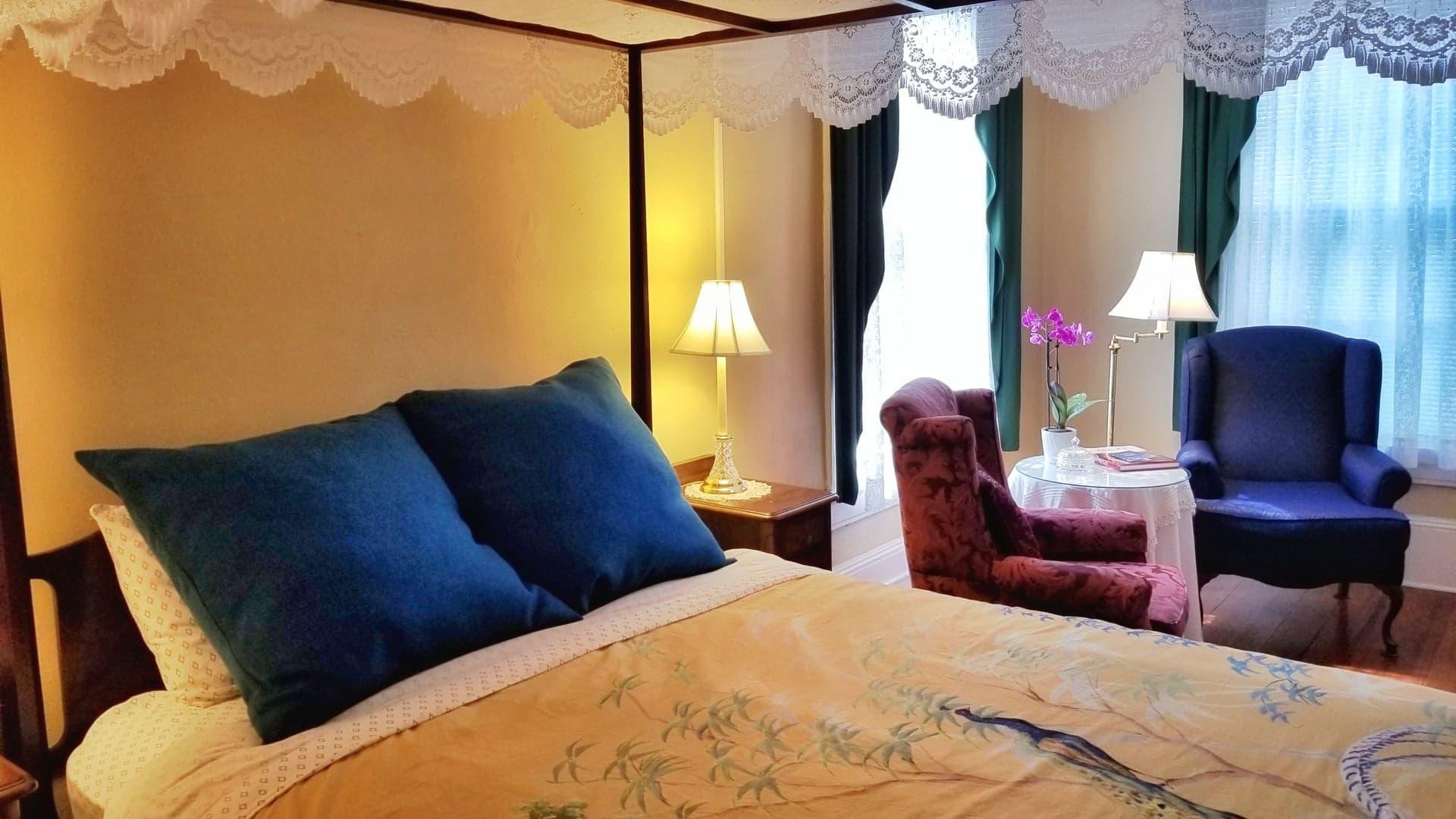 The Govenor's Room