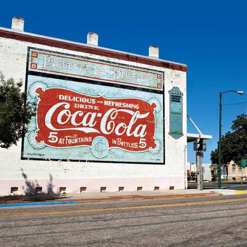 Coca Cola Town