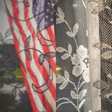 Canvas & Lace