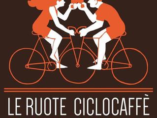 Un'idea a pedali: Ciclo Caffè Le Ruote