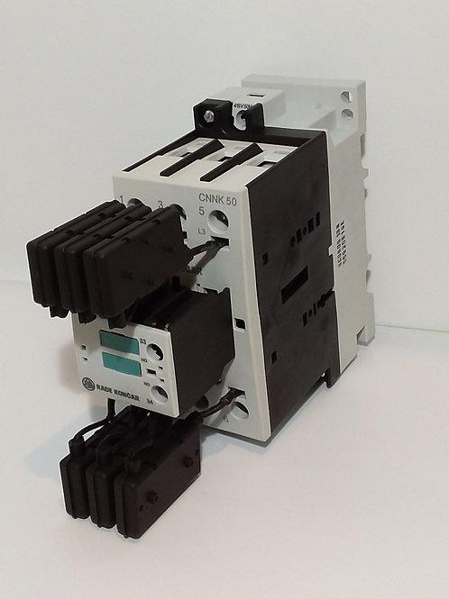 50 KVAr/ 240V Contactor
