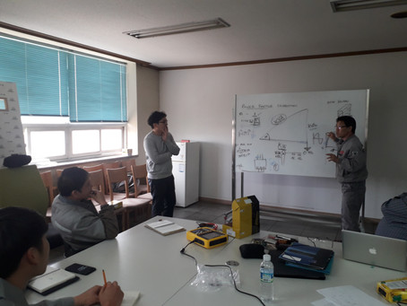 Seoul - Power Quality Consultancy