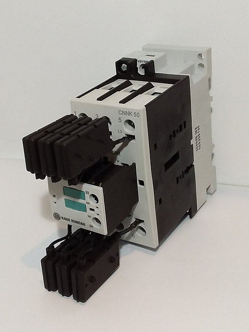 50 KVAr/ 110V Contactor