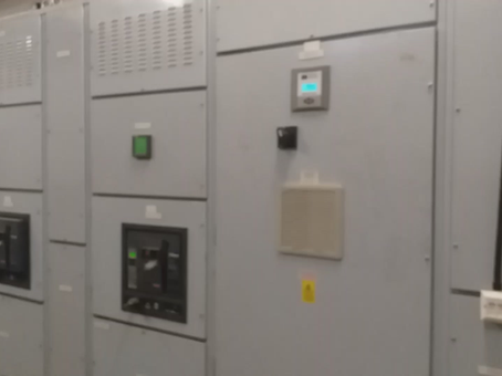 Effect of Power factor correction unit to demand and losses of electrical supply for UK manufacturer