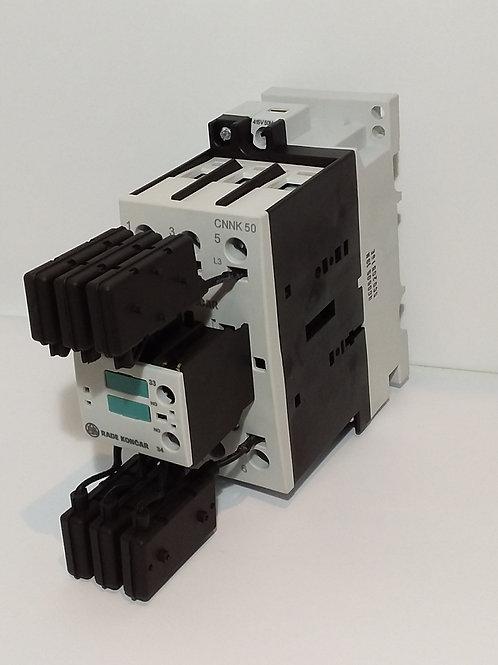 50 KVAr/ 415V Contactor