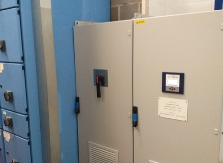 Buy Power Factor Correction Units @ www.pqis.co.uk