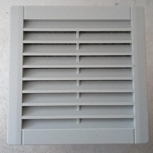105mm x 105mm FK 77 Filter Fan to IP54 - 230V