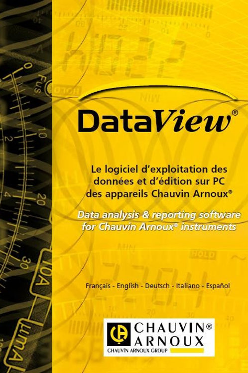 DataView® software