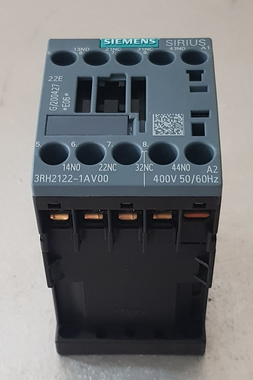 Contactor Relay - 2 NO + 2 NC, Size S00