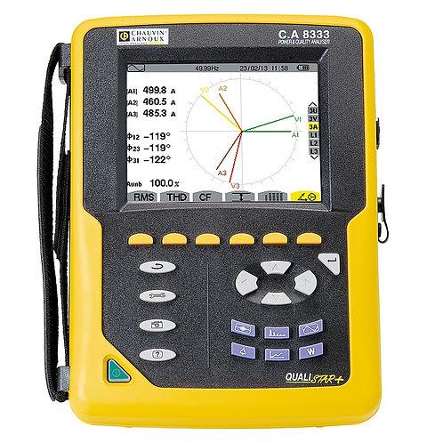Qualistar+ C.A 8333 Analyser