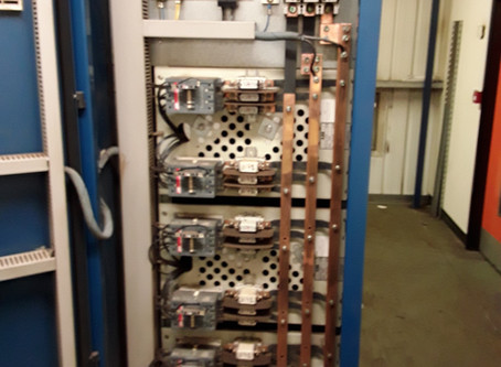 Power Factor Correction Repairs