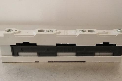 Wohner 3 Pole Busbar Support 60mm System