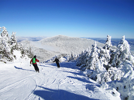 Surviving Winter Weekend Crowds at Mount Snow