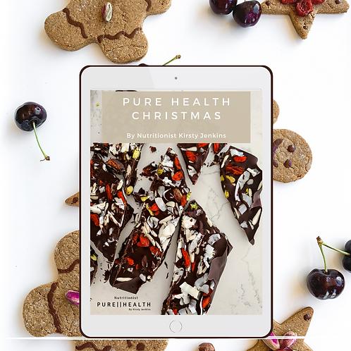 Pure Health Christmas ebook