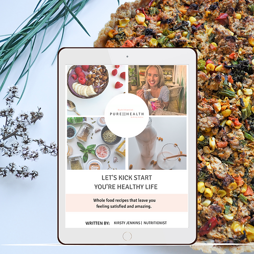 Cooking with Whole Foods ebook