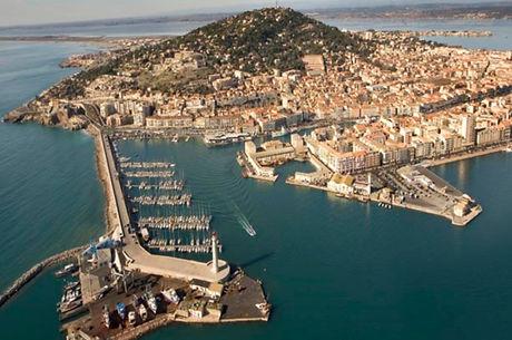Energétique soin naturel Sète