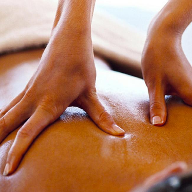 Soin énergétique/massage ayurvédique