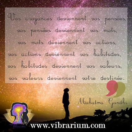 croyances, pensées, loi de l'attraction, habitudes, lâcher-prise, ondes, énergies, reiki, abondance
