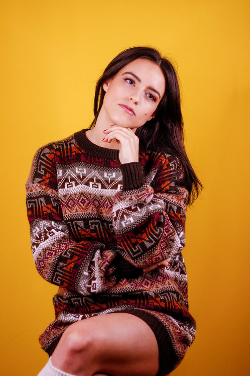 Oscuro Sweater