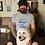 Thumbnail: I love dogs and nap men t shirt