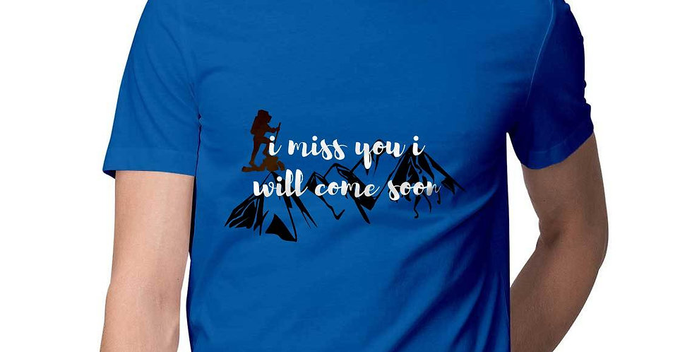 i miss you i will come soon graphic tees- favourtees