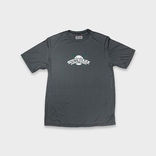 Grey SBA Shirt
