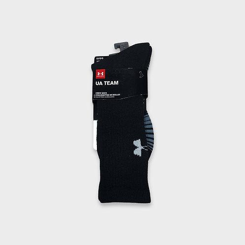 UnderArmour Black Socks