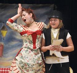 Musetta-4, Opera In the Schools