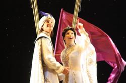 Aladdin! A Musical Spectacular!