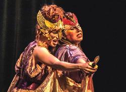 Die Zauberflote, Center Stage Opera