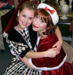 White Christmas, Sierra Repertory Th