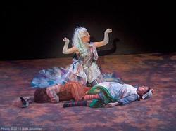 Dew Fairy-2, Opera San Jose