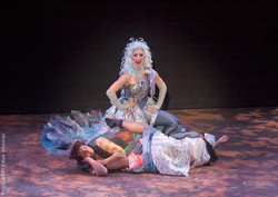 Dew Fairy, Opera San Jose
