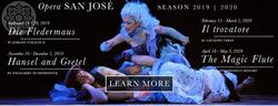 Opera San Jose - Hansel & Gretel - Promo