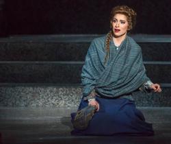 Carmen, Opera San Jose, 2016