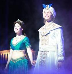 Aladdin! A Musical Spectacular