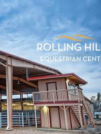 Rolling Hills Equestrian Center