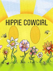 Hippie Cowgirl