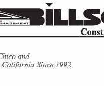 Billson Construction Co.