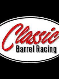 Classic Barrel Racing