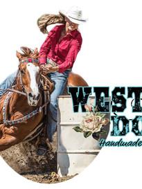 Western Dove Tack