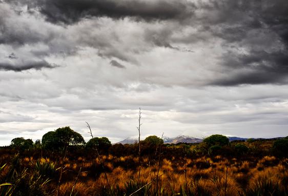 National Park NZ