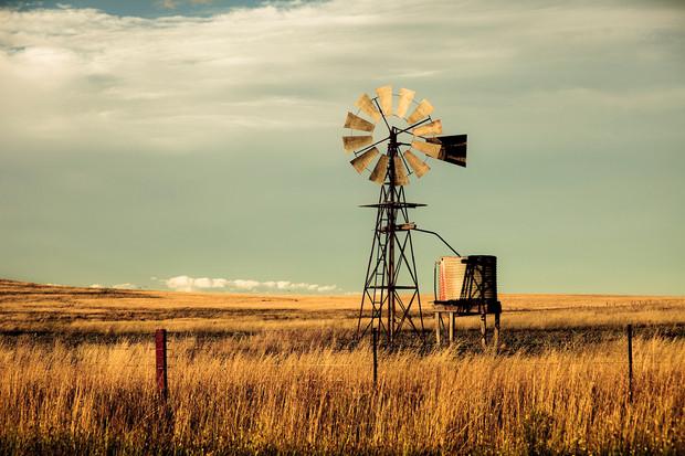 Windmill Australia