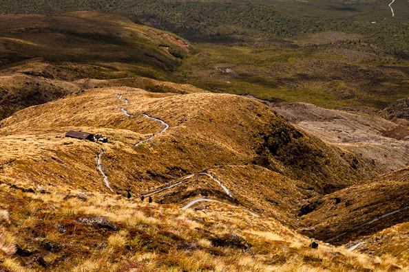 Tongariro Crossing 2
