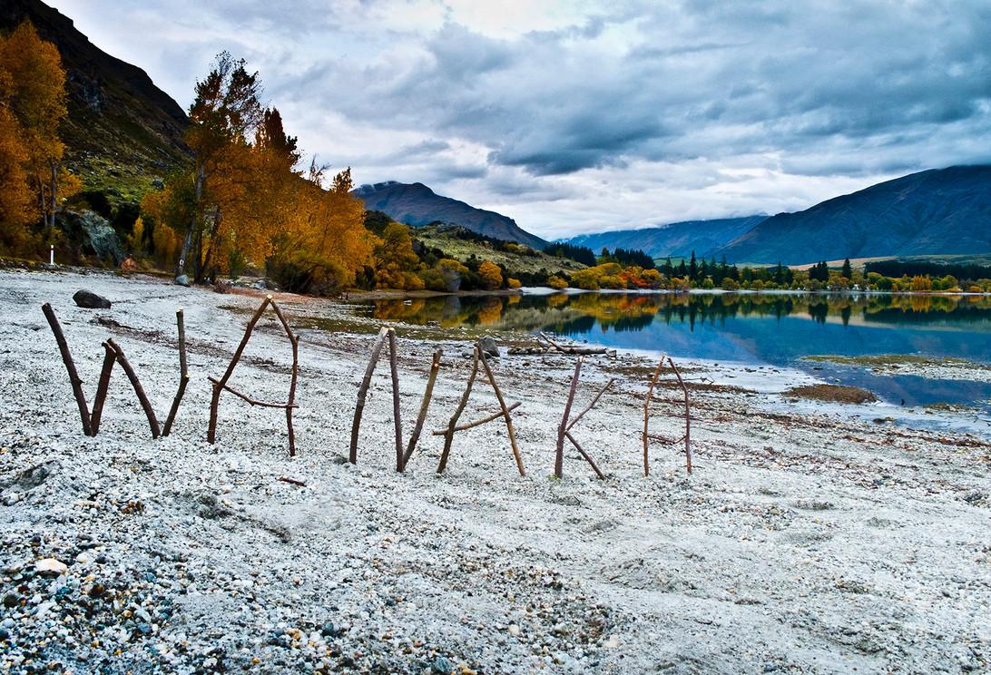 Wanaka NZ