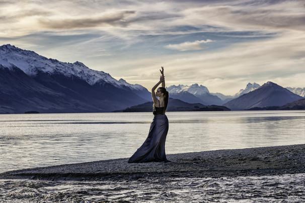 Talia Fowler Dancer